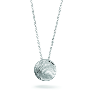 Collier 405 S Zilver