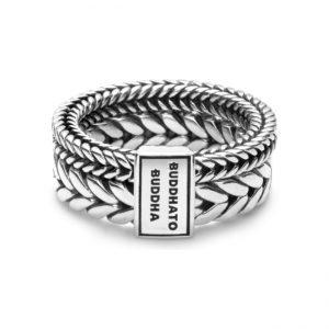Barbara Double Ring
