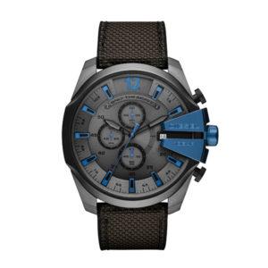 Diesel horloges verkopen wij in ons filiaal in Hoofddorp