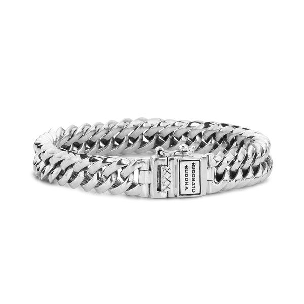 Buddha to Buddha Chain xs armband - Te koop bij Sparnaaij Juweliers in Aalsmeer en Hoofddorp